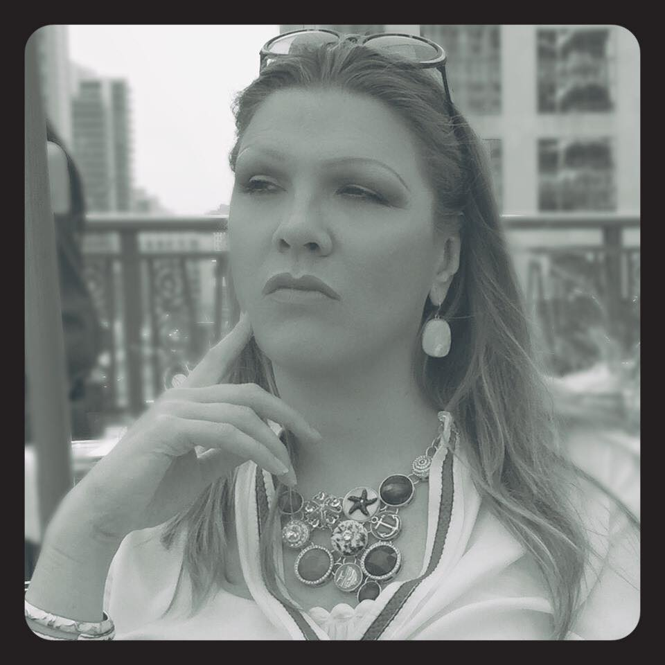 Photo of Stacee Reicherzer